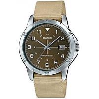 Часы наручные мужские Casio MTP-V008B-5BUDF (модуль №5058)