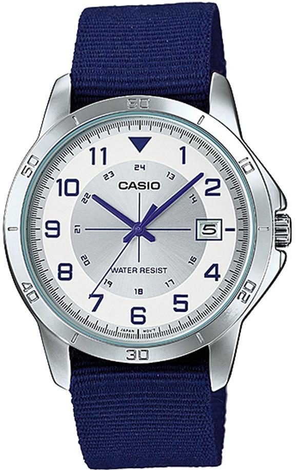 Годинник Casio MTP-V008B-7BUDF (модуль №5058)