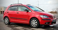 Дефлекторы окон (ветровики) Volkswagen GOLF Plus 2004-