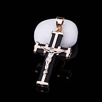 Православный крест (каучук)