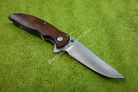 Прочный нож сталь 8CR13MOV рукоятка из дерва