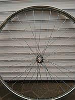 """Велосипедное колесо 28"""" переднее"""