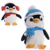 Мягкая игрушка Пингвин (25448)