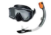 Intex 55962 набор для плавания (маска + трубка