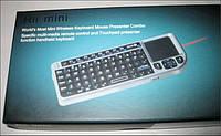 Клавиатура Mini Bluetooth Rii