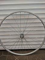 """Велосипедное колесо 28"""" турист переднее"""