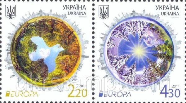 ЕВРОПА'11