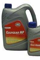 Трансмиссионное масло Gulf Gear MP 85W-140, API GL-5