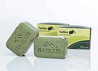 Органическое оливковое мыло Чабрец (Nablus), 100g., Палестина, фото 1