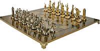 Логическая настольная игра Manopoulos Греко-Римская война S3BRO
