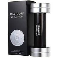 Мужские духи Champion Davidoff.