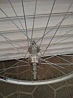 """Велосипедное колесо 28"""" турист заднее"""