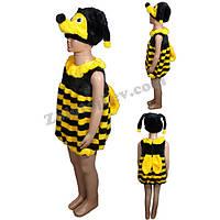 Костюм Пчелка рост 116, 122