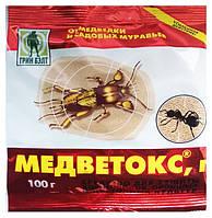 Медветокс 100гр