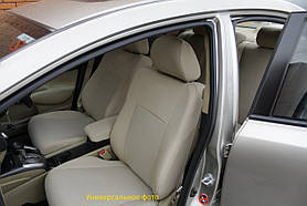 Чехлы салона Audi A4 (B5) с 1994-2000 г, /Беж