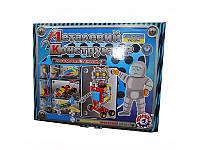 Конструктор металлический Технок Космическая Техника (2094)