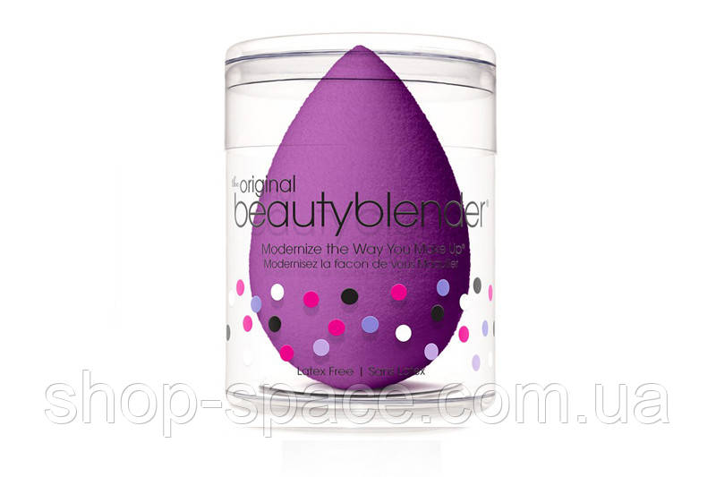 Спонж Beautyblender royal