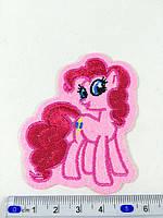 Нашивка на одежду  пони Чирайли