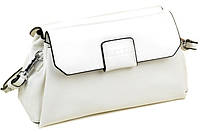 Женская кожаная сумка клатч Alex Rai