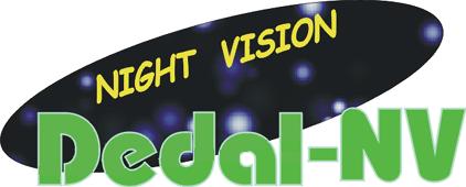 Прицелы ночного видения Dedal