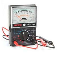 Мультиметр 1000A/110 аналоговый