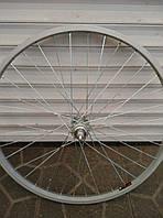 """Велосипедное колесо 26"""" переднее"""