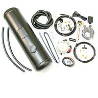 Набор Евро 2 инжектор редуктор Atiker, баллон цилиндр 50 л.