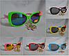 Солнцезащитные очки детские кролик опт