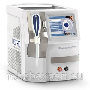 Лазер для естетичної медицини MeDioStar NeXT PRO