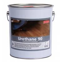 Глянцевый алкидно-уретановый лак для паркета Synteko Urethane 10л