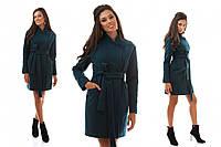 Женское пальто  Мода  р. S.M.L  6 цветов