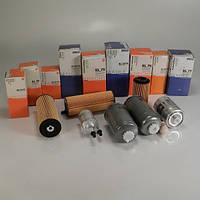 MAHLE/KNECHT Фильтр топливный KL 147/1D (WF8307)