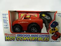 Машина на радиоуправлении - Противоударная 28406