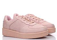 Удобные женские криперсы розового цвета размеры 41