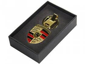 Брелок для ключей  Porsche