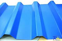 Профнастил для крыши и заборов