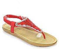 Комфортная летняя обувь,женские босоножки на плоской подошве