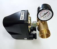 Комплект автоматики Насосы+оборудование KPS–II–15
