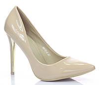 Модные женские летние туфли