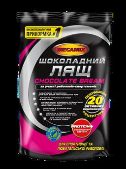 """Прикормка Megamix """"Шоколадный лящ"""" 0,9 кг"""