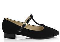 Женские туфли на маленьком каблуке размеры 36