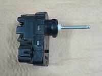 Электро корректор фар TOYOTA COROLLA E15 2008-