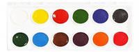 Акварельные краски медовые Набор из 12 цветов