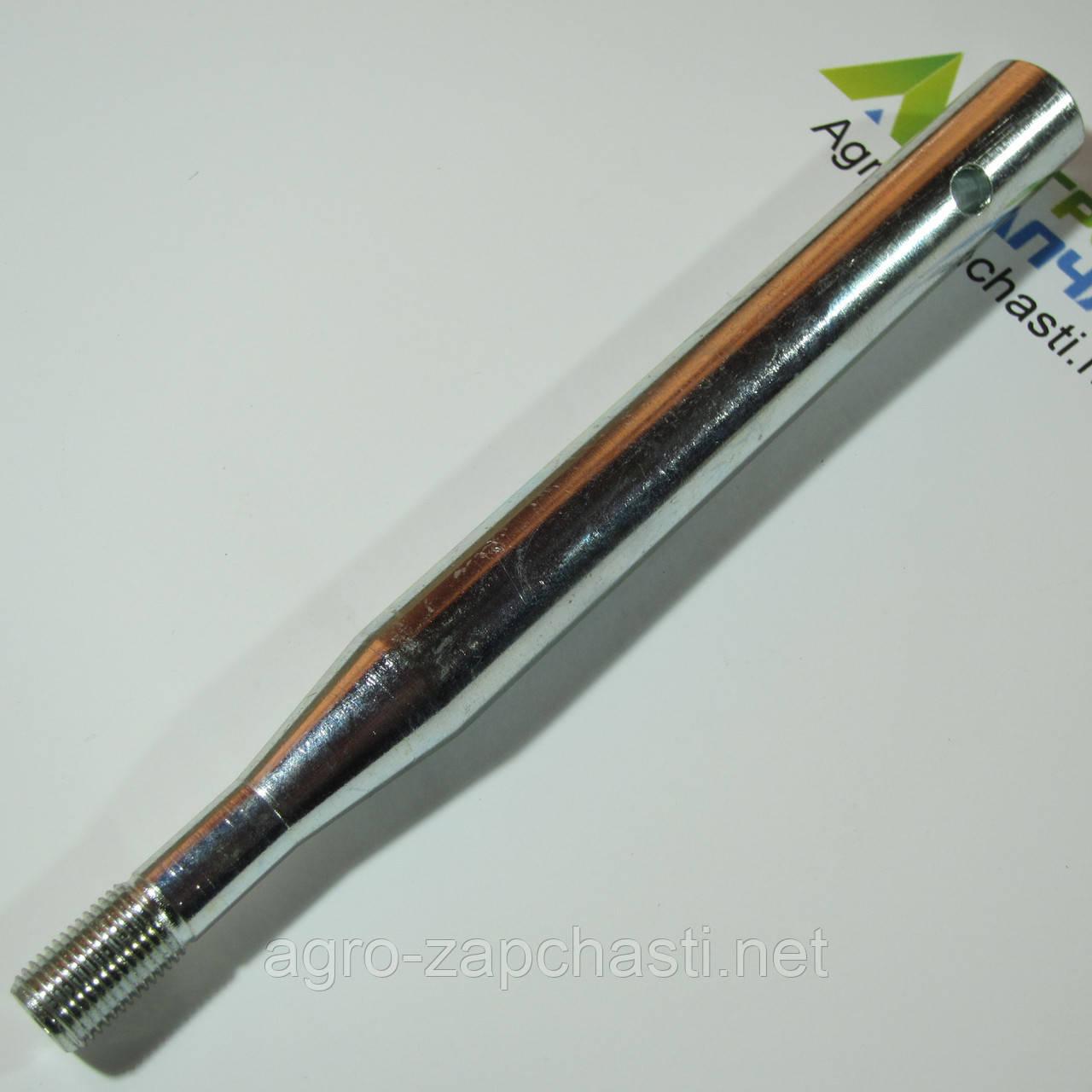 Вал шнека пресс-подборщика Case-IH, 154,5мм