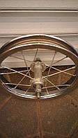 """Велосипедное колесо 12""""переднее"""