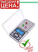 Ювелирные электронные весы 0,1-500г