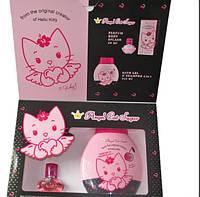Детский набор La Rive ANGEL CAT SUGAR MELON - парфюмированная вода  20 мл + гель для душа 250 мл.