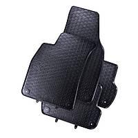 Коврики в салон AUDI A4 B6 (00-04) / AUDI A4 B7 (04-08) / SEAT EXEO (08-13) (4шт.)