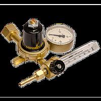Редуктор баллонный RAr/CO-200-2 DM (Аргон, углекислый газ)