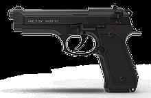Пістолет стартовий Retay Mod.92, 9мм. Колір - Black